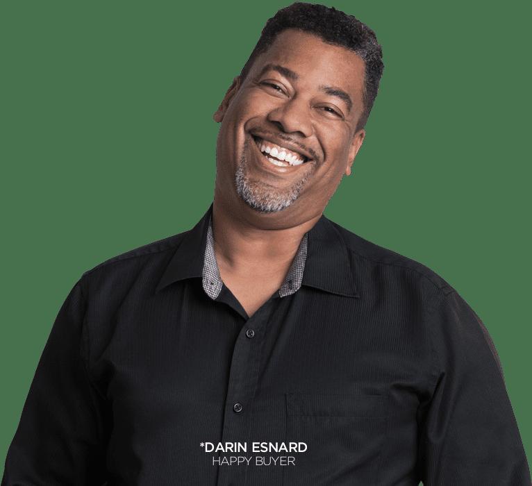 Vaughan Real Estate Testimonial - Darin Esnard