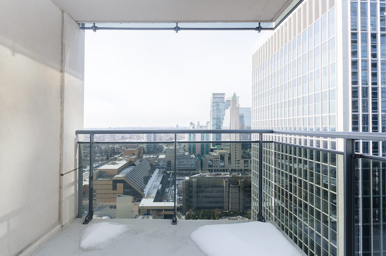 North York Menkes Broadway Tower Dave Elfassy Real Estate