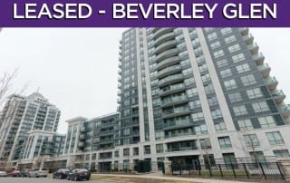 20 North Park Unit106 - Leased By The Thornhill Condo Experts