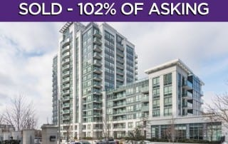 30 North Park Road Unit 707 - Sold In 1 Day By The Beverley Glen Condo Experts