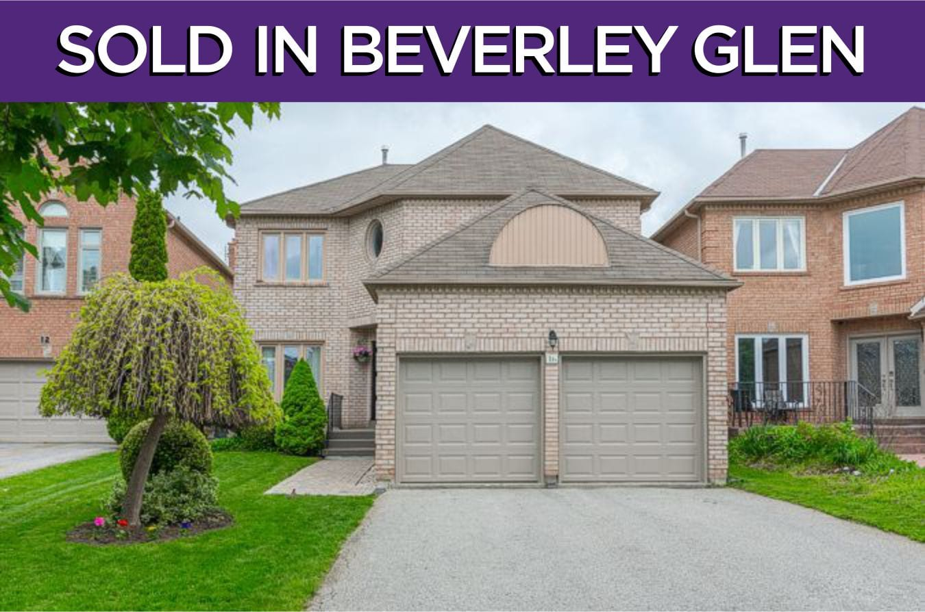 16 Loma Vista - Sold By The Beverley Glen Real Estate Experts