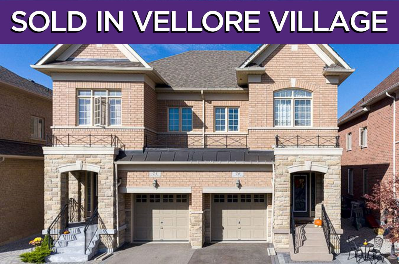 26 Ostrovsky Road - Sold By Vellore Village Real Estate Agent Dave Elfassy