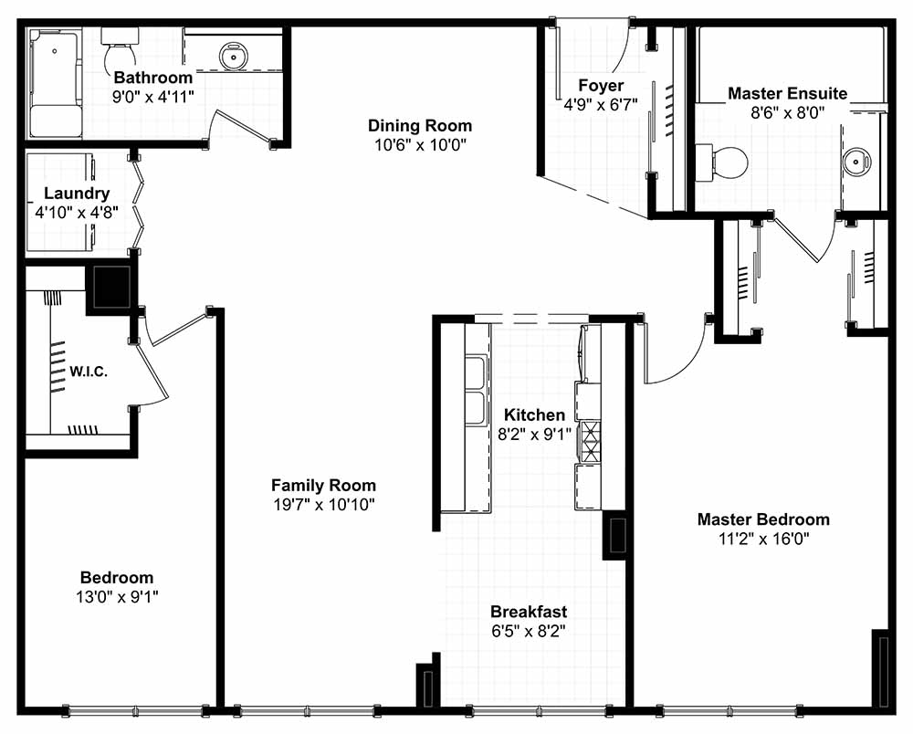Security guard house plans 28 images surprising guard for Guard house design layout
