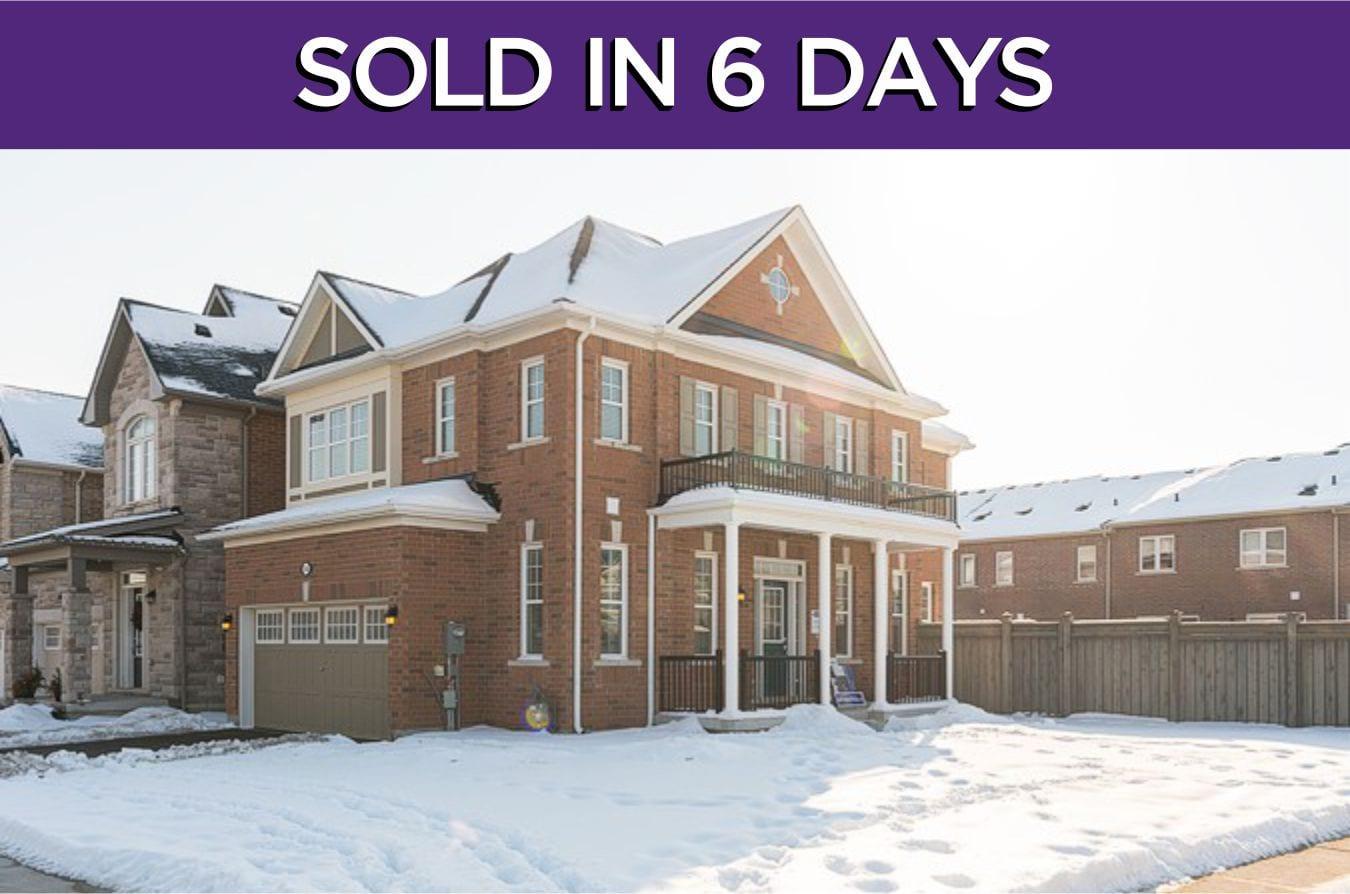 246 Thomas Phillips - Sold Aurora Real Estate Agent Lena Taylor