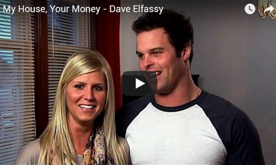 The W Network's My House, Your Money - Dave Elfassy, Kevin Wendt