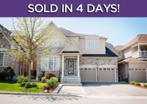 23 Frassino Drive - Sold In 4 Days!