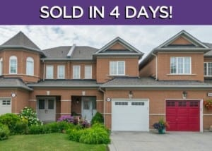 SOLD! - 147 Royal Appian - Dufferin Hill