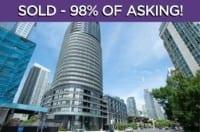 620-38 Dan Leckie Way - Sold For 98% of Asking