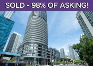 620-38 Dan Leckie Way - Sold For 98% of Asking
