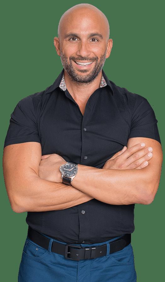 Vaughan Real Estate Agent Dave Elfassy