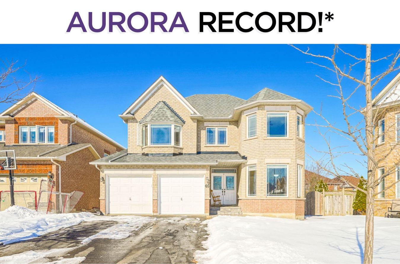 46 Brooks Avenue - Sold By The Aurora Real Estate Experts