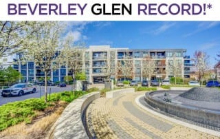 95 North Park Road Unit 110 - Sold By The Beverley Glen Condo Experts