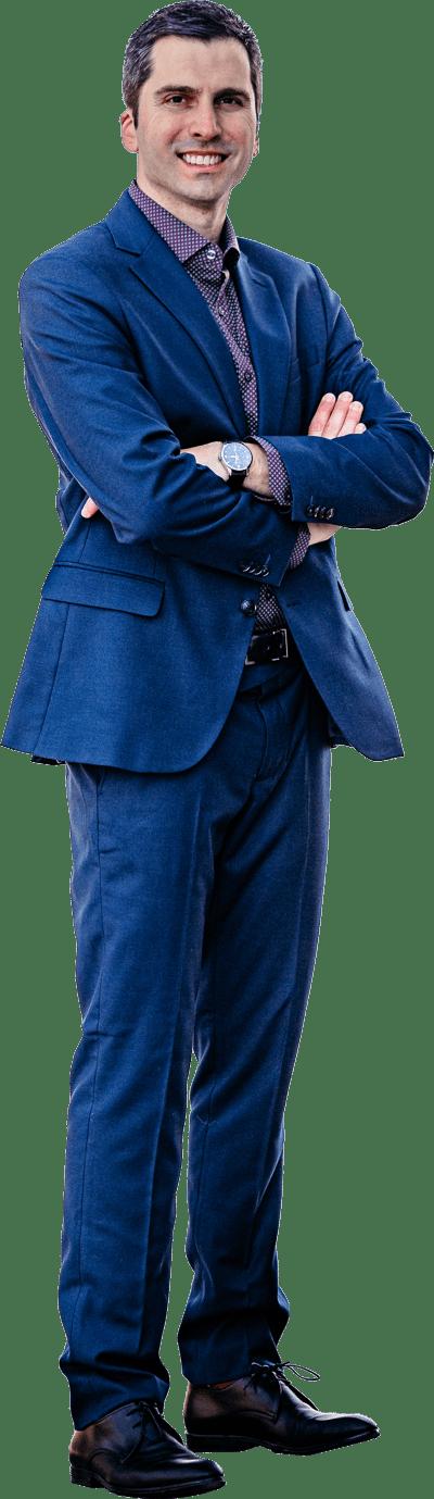 James Frodyma - Toronto Real Estate Agent
