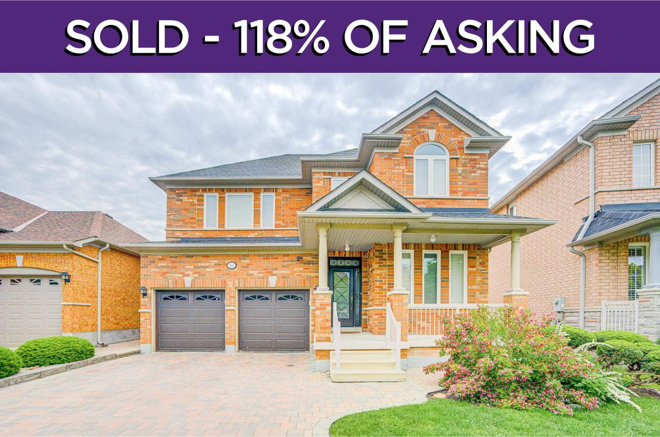 69 Forecastle Road - Sold By The Dufferin Hill Real Estate Experts