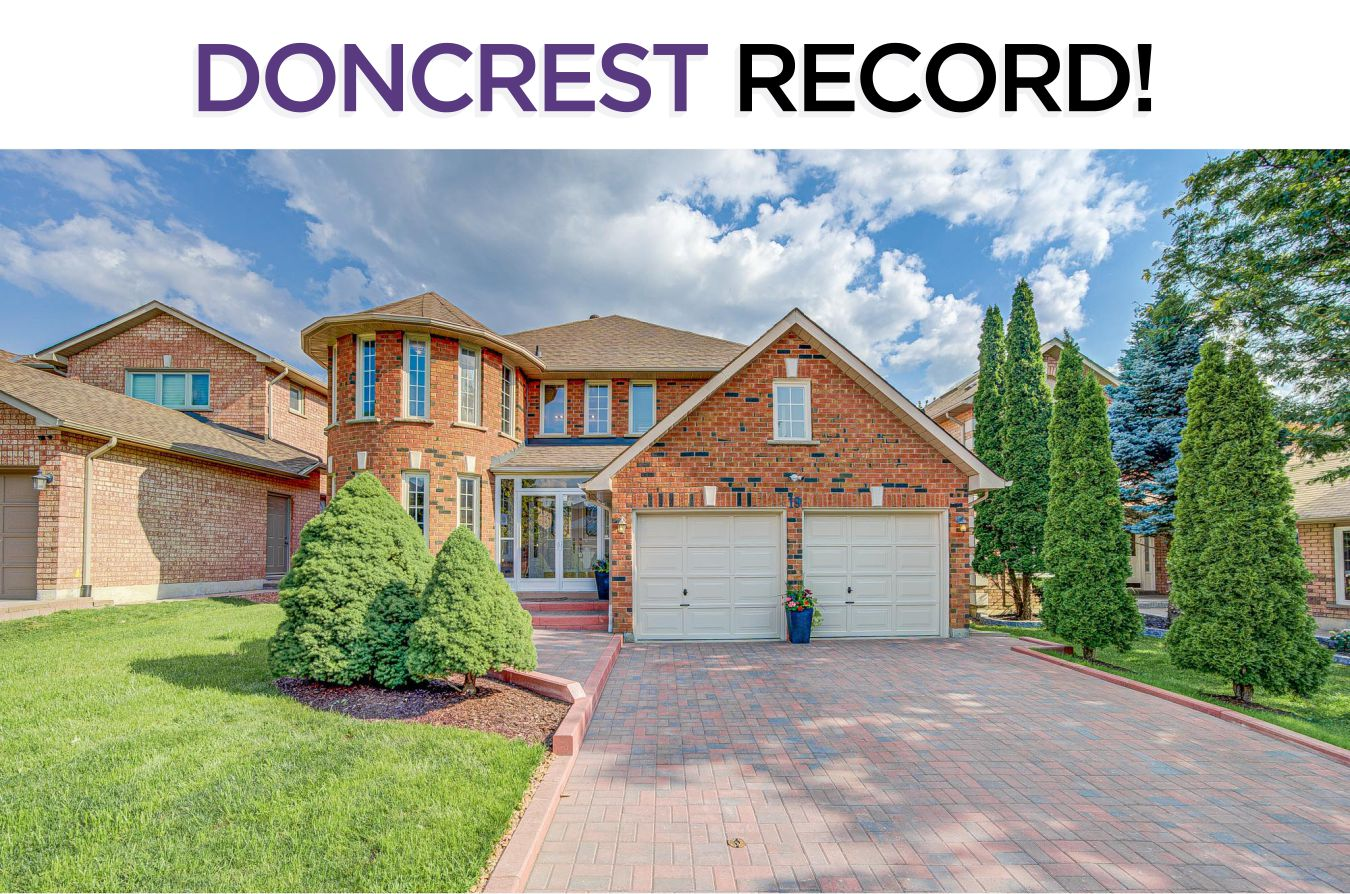 19 Fanshawe Drive - Sold By The Doncrest Real Estate Experts