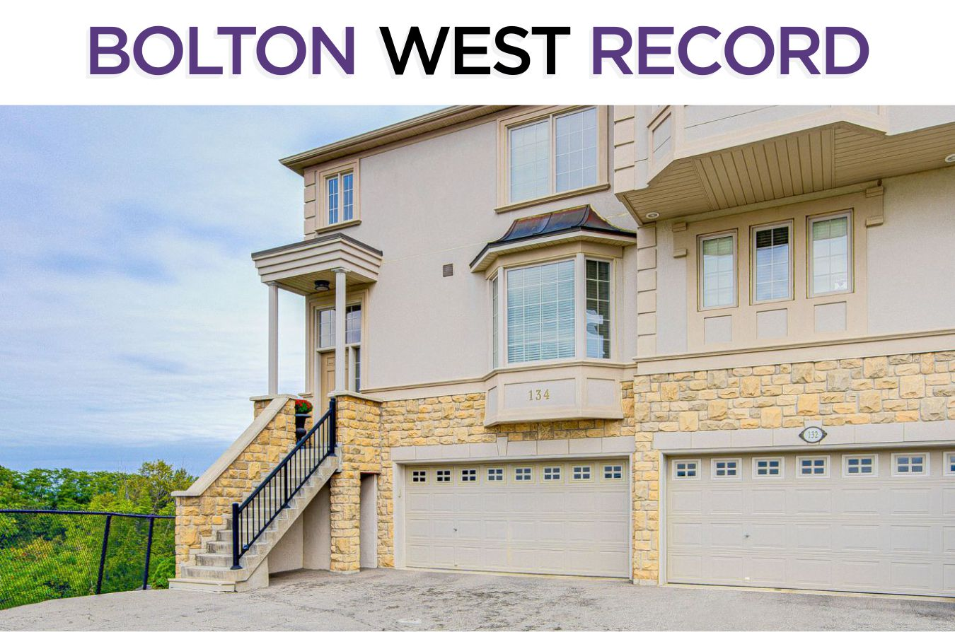 134 Rolling Hills Lane - Sold By The Bolton West Real Estate Experts