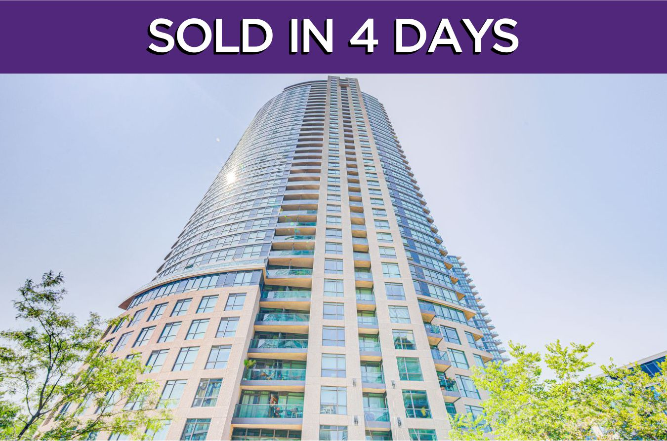 219 Fort York Blvd Unit 1612 - Sold By The Fort York Real Estate Experts