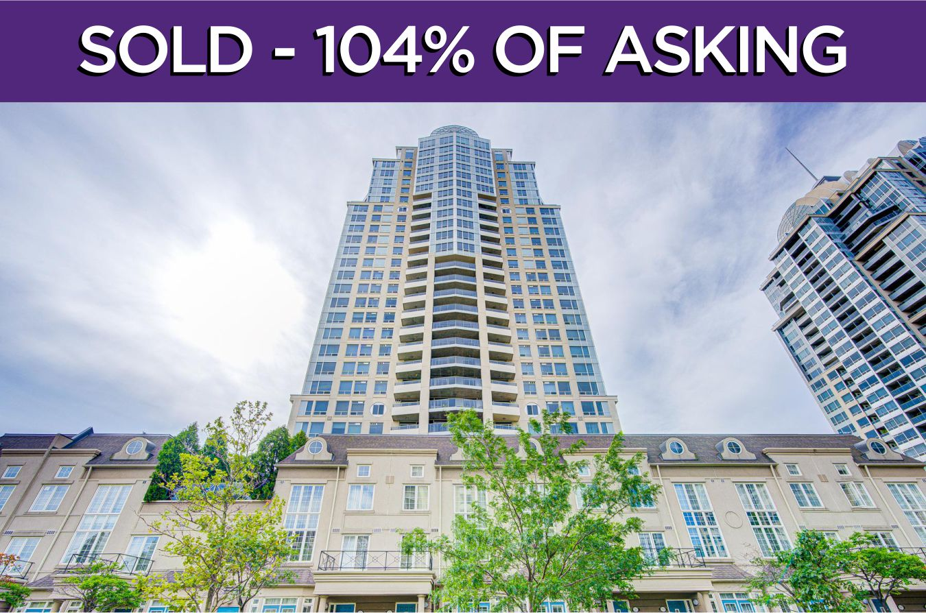 3 Rean Drive Unit 411 - Sold By The Bayview Village Real Estate Experts