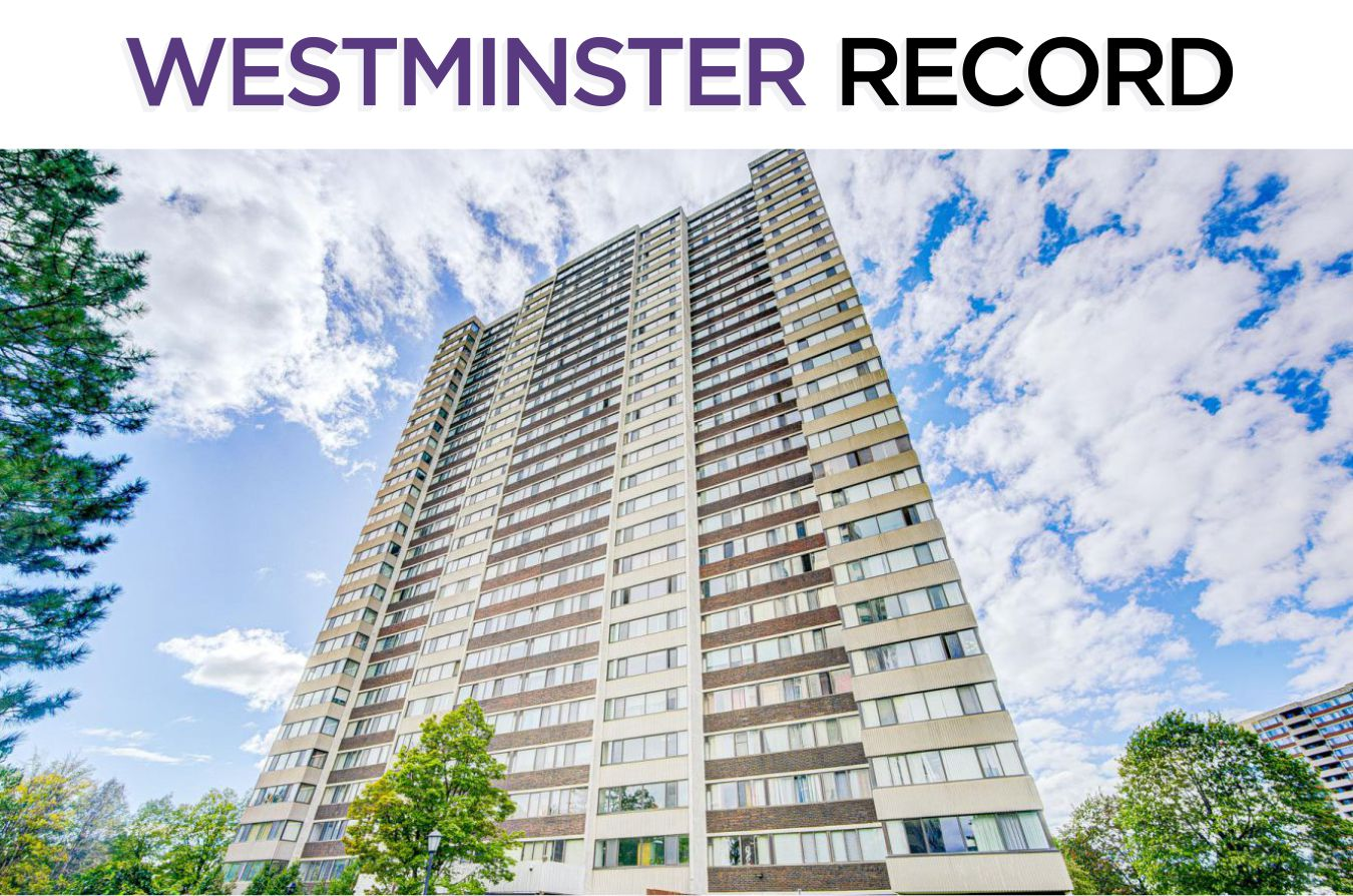 80 Antibes Drive Unit 1107 - Sold By The Westminster-Branson Real Estate Experts