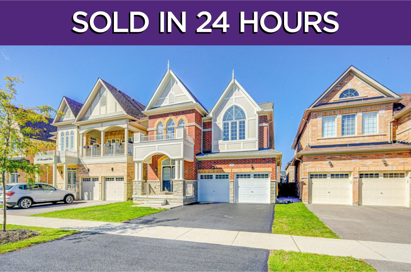131 Beaconsfield Drive - Sold By The Kleinburg Real Estate Specialists