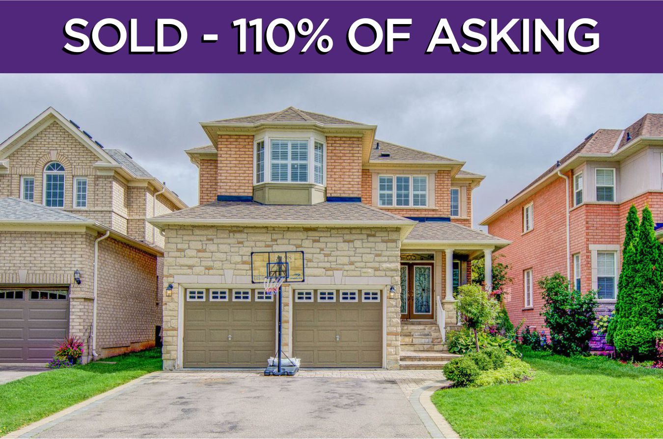 98 Barberry Crescent - Sold By The Oak Ridges Real Estate Team